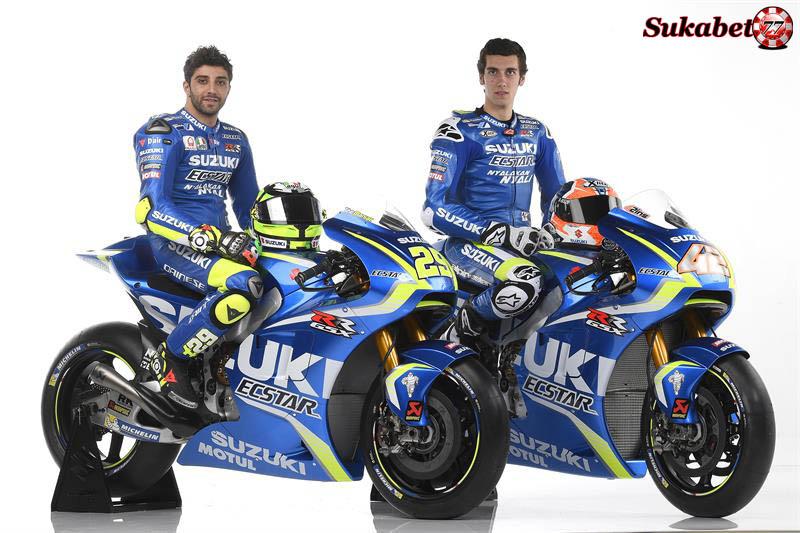 Suzuki Akan Mengancam Para Rider MotoGP Musim Depan