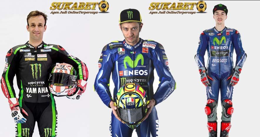 3 Rider Akan Jadi Ancaman Di MotoGP 2018