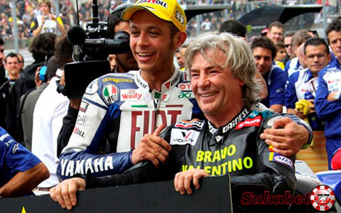 5 Rider Podium Terbanyak Di Grand Prix, Siapakah Mereka?
