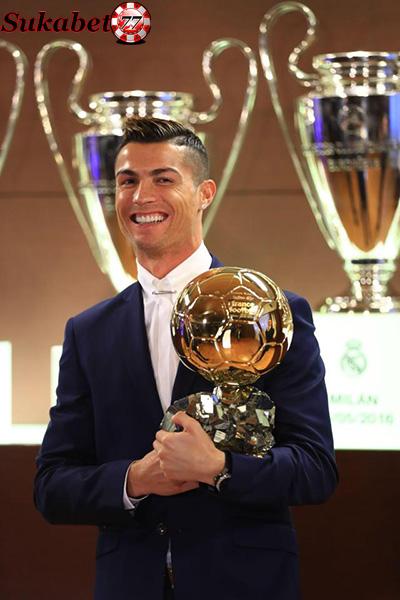Ronaldo Akan Di Real Madrid Hingga Pensiun