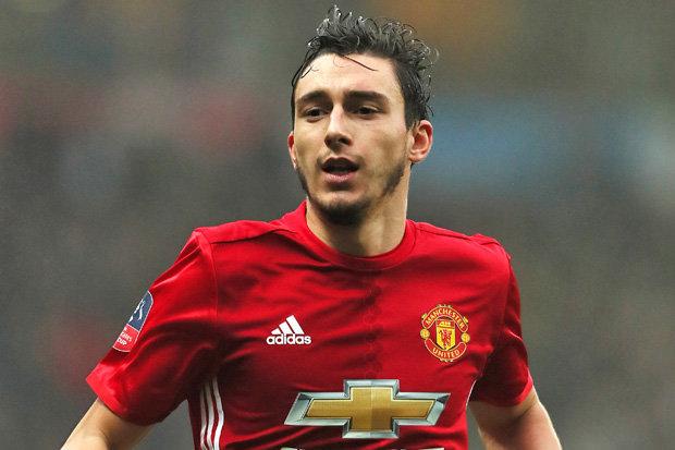 5 Pemain Yang Bakal Hengkang Dari Manchester United