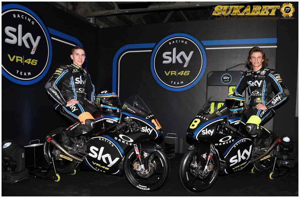 Bos Yamaha Tech 3 Gelisah Akan Sky Racing Team VR46