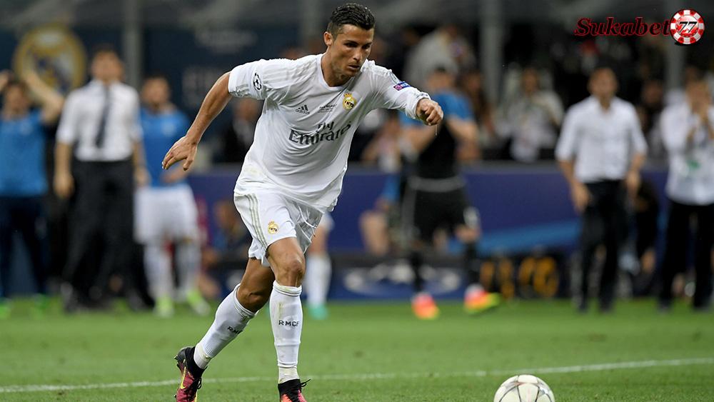 Liga Champions Menjadi Incaran Cristiano Ronaldo