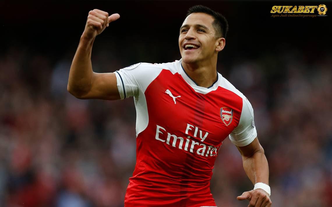 Alexis Sanchez Dinyatakan Sepakat Ke Manchester United