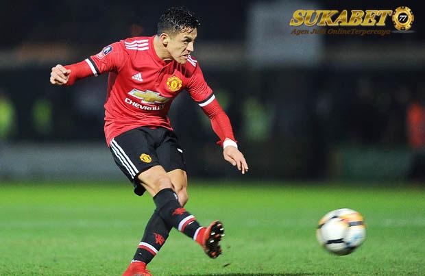 Debut Sanchez Membawa Warna Baru Di Manchester United