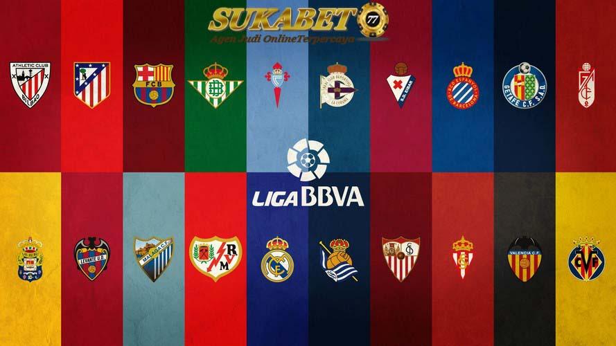 Pemburuan Puncak Klasemen Liga Spanyol