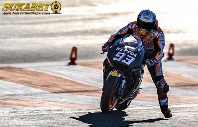 Marquez Menjalani Test Pramusim Dengan 3 Motor Berbeda