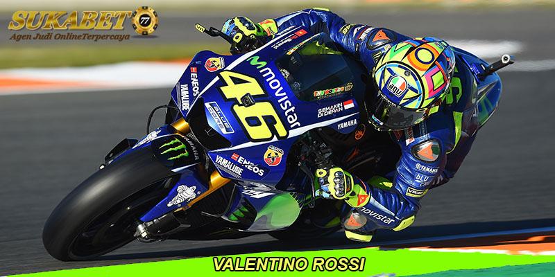 Rossi Mengklaim Dirinya Akan Meraih Juara Dunia 2018