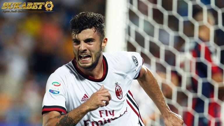 AS Roma Hilang Kendali Saat Menghadapi Ac Milan