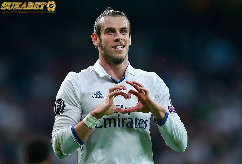 Isu Bahwa Real Madrid Siap Melepaskan Gareth Bale