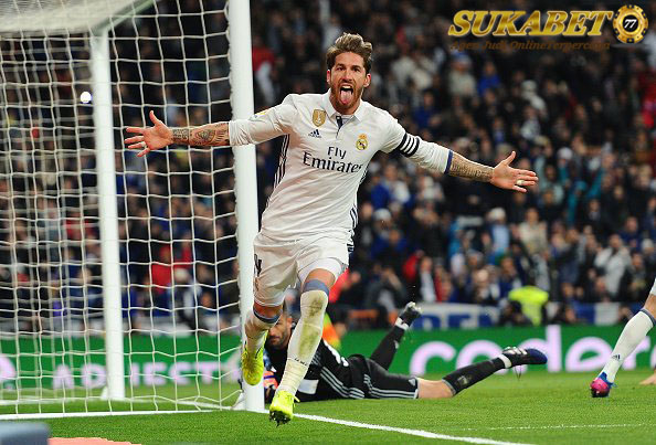 Lagi-Lagi Real Madrid Ditahan Imbang Levante Dengan Skor 2-2