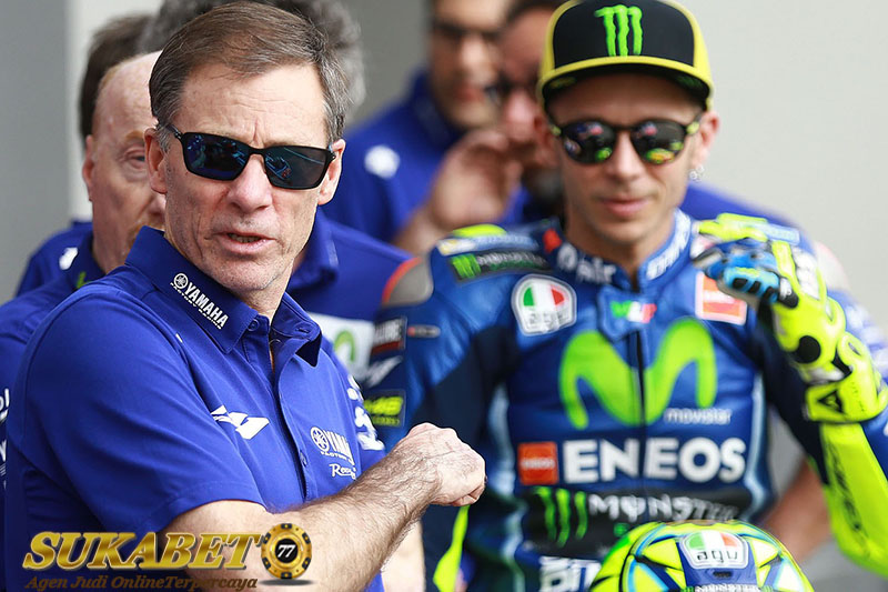 Lin Jarvis Yakin MotoGP Tidak Akan Tergantikan Dengan MotoE