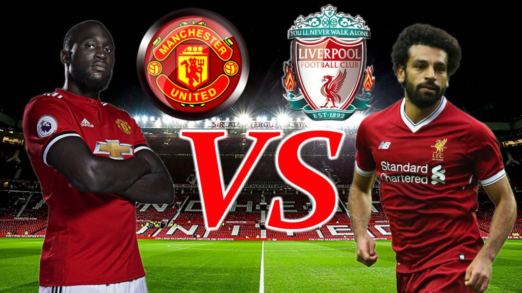 Liverpool Yakin Akan Menggeser Manchester United Di Premier League