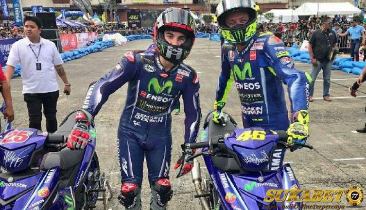 Yamaha Movistar Akan Fokus Pada Test MotoGP Di Buriram