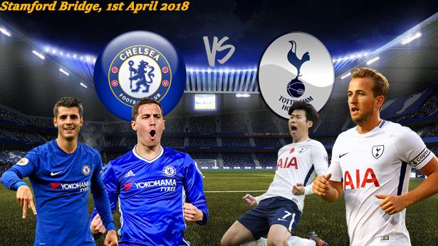 Bisakah Tottenham Meraih Kemenangan Di Stamford Bridge?