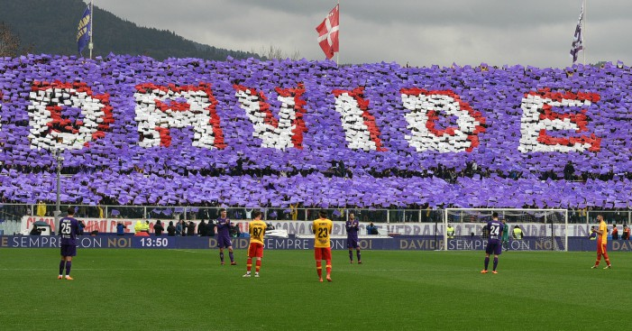 Mengenang Davide Astori Dalam Laga Fiorentina Vs Benevento
