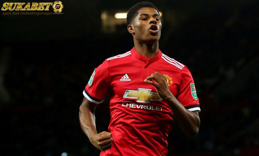 Manchester United Menumbangkan Liverpool Dengan Skor 2-1