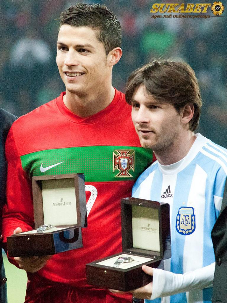 Pengajuan Gaji Ronaldo Akhirnya Direspon Real Madrid