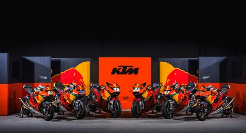 Tech3 Akan Segera Bergabung Dengan KTM Hingga 2021