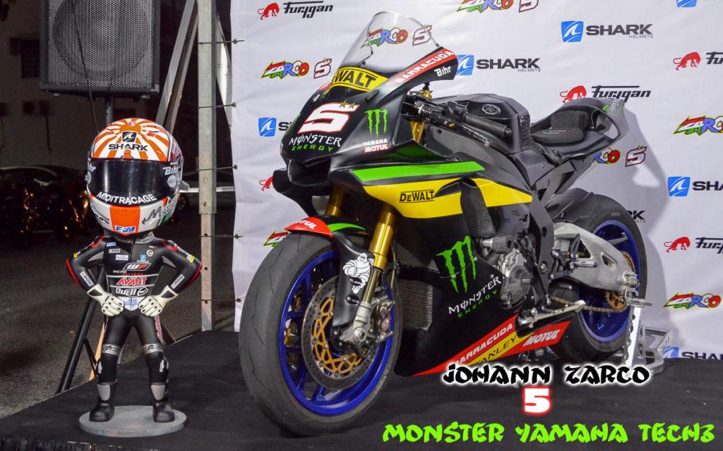 Terkuak Alasan Tech3 Ingin Meninggalkan Yamaha
