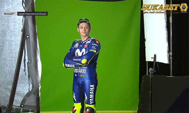 Valentino Rossi Resmi Mendapatkan Kontrak Baru Hingga 2020
