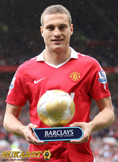 History Nemaja Vidic Hingga Menjadi Bek Terkuat Di Manchester United