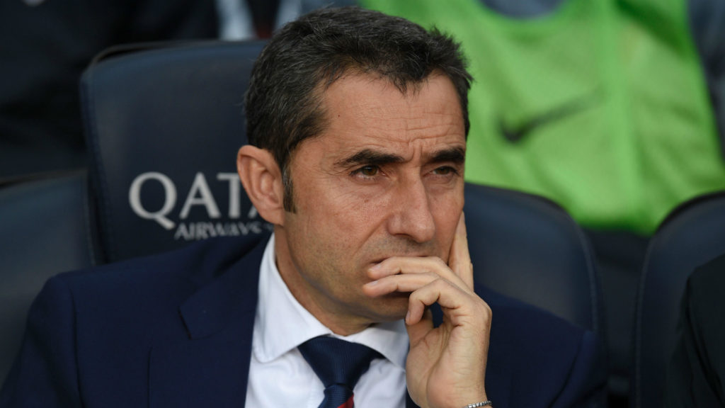 Valverde Mempertanyakan Masalah Penalti Untuk Las Palmas
