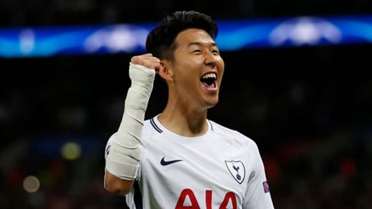 Son Tidak Akan Bermain Untuk Spurs lagi Bila Memang Dipanggil Wamil