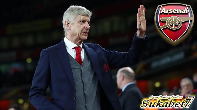 Arsene Wenger Menyesal Habiskan Waktu Lama Di Arsenal