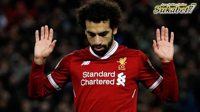 Mohamed Salah Yang Tak Pernah Melupakan Kampung Halamannya