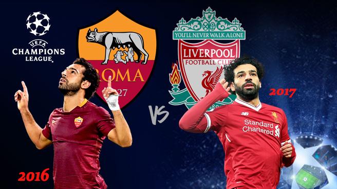 Hasil Drawing Semifinal Liga Champions Membawa Makna Bagi Salah