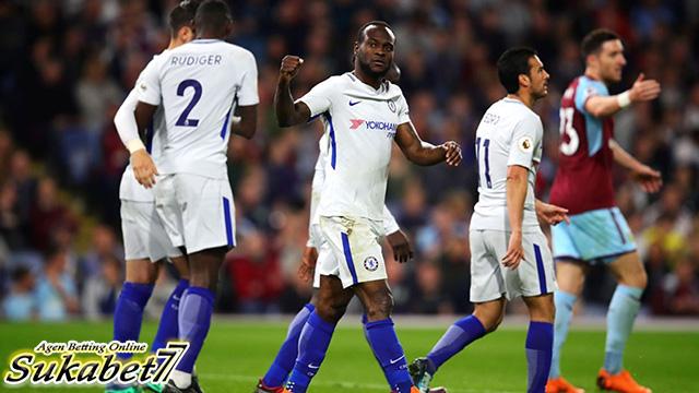 Kembali Ke Jalur Kemenangan, Chelsea Sukses Tundukkan Burnley