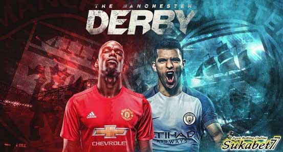 Derby Manchester Akhir Pekan Ini Jadi Penentu Juara Premier League