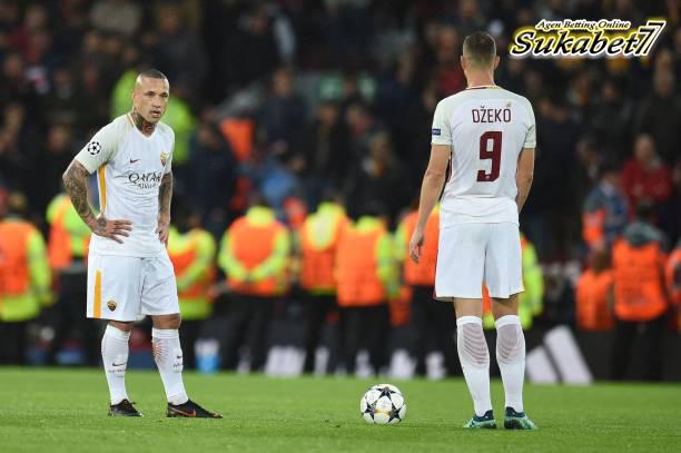 Kemenangan Besar Liverpool Taklukkan Serigala Roma Di Semifinal