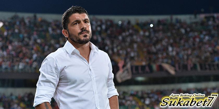 Perpanjangan Kontrak Menjadi Hadiah Milan Untuk Gattuso