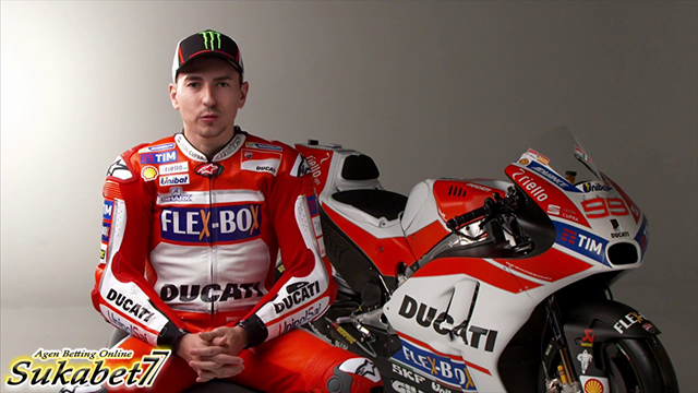 Spekulasi Mengenai Masa Depan Jorge Lorenzo Di Ducati