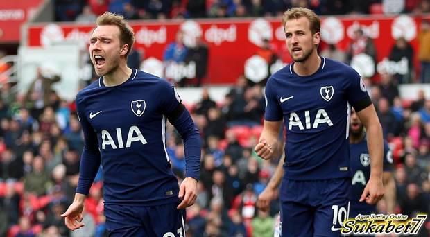 Gol Ke-25 Harry Kane Menjadi Hadiah Dari Premier League Minggu Ini
