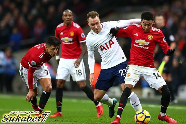 Manchester United Melaju Ke Babak Final FA Cup