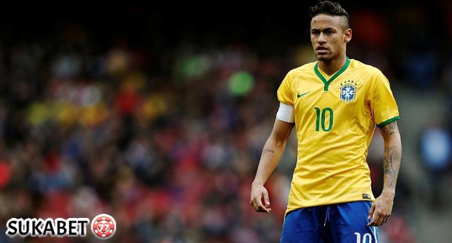 Peluang Neymar Lakukan Penebusan Di Piala Dunia 2018