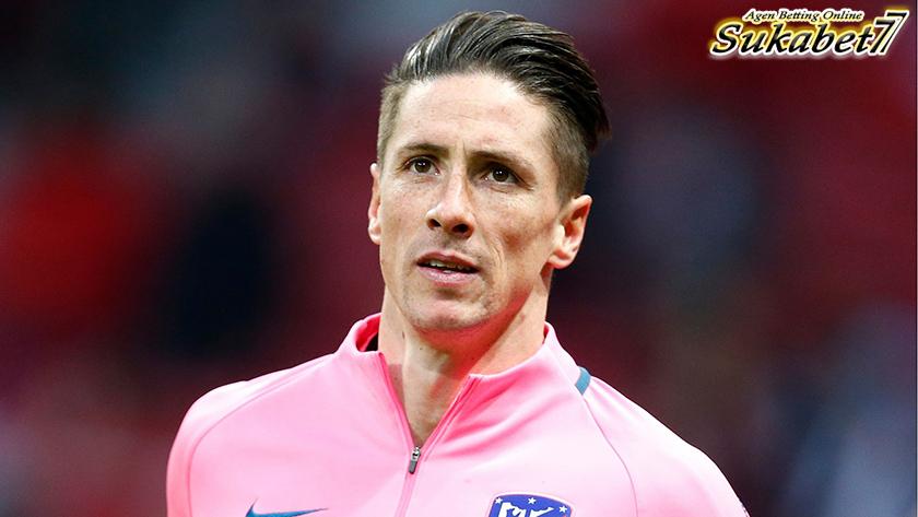 Fernando Torres Siap Tinggalkan Atletico Madrid Akhir Musim Panas Ini