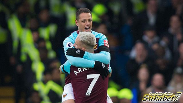 West Ham Berhasil Menahan Imbang Chelsea Di Lanjutan Premier League