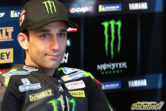 Hadapi Balapan Jerez, Zarco Yakin Yamaha Akan Tampil Lebih Baik