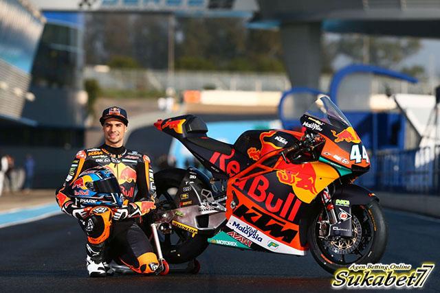 Miguel Oliveira, Pendatang Baru MotoGP Musim Depan Dari Red Bull