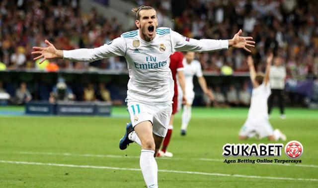 Real Madrid Pertahankan Gelar Juara Liga Champions
