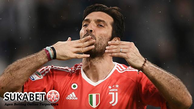 Tujuan Selanjutnya Dari Gianluigi Buffon Setelah Juventus