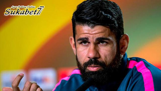 Costa Minta Griezmann Pikirkan Masa Depan Secara Matang