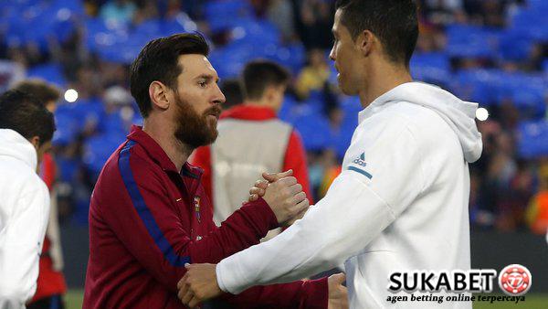 Nama Lionel Messi Tidak Boleh Disebut Di Dalam Rumah