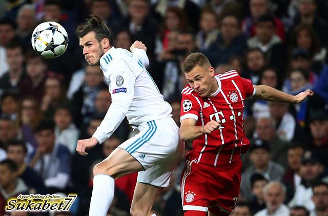 Tahan Imbang El Real, Bayern Gagal Ke Final Liga Champions