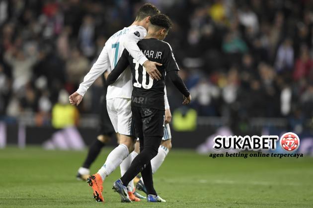 Real Madrid Siap Duetkan Ronaldo Dengan Neymar