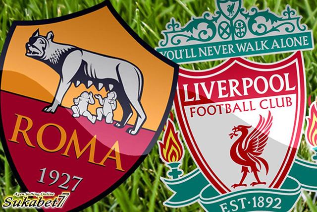 Unggul Total Agregat, Langkah Liverpool Lebih Mudah Di Leg Kedua